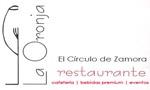 Restaurante Circulo de Zamora - La Oronja
