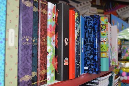 Librería Didot Fotos