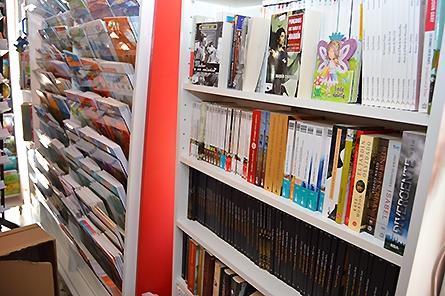 Librería Didot (Avenida Toros) Fotos