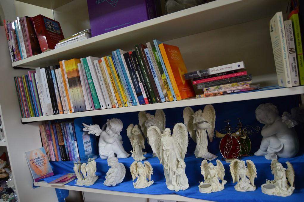 Librería Drial Fotos