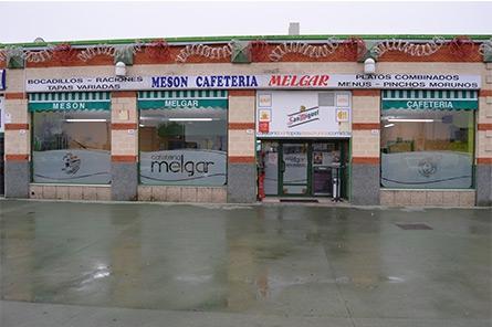 Mesón Cafetería Melgar Fotos