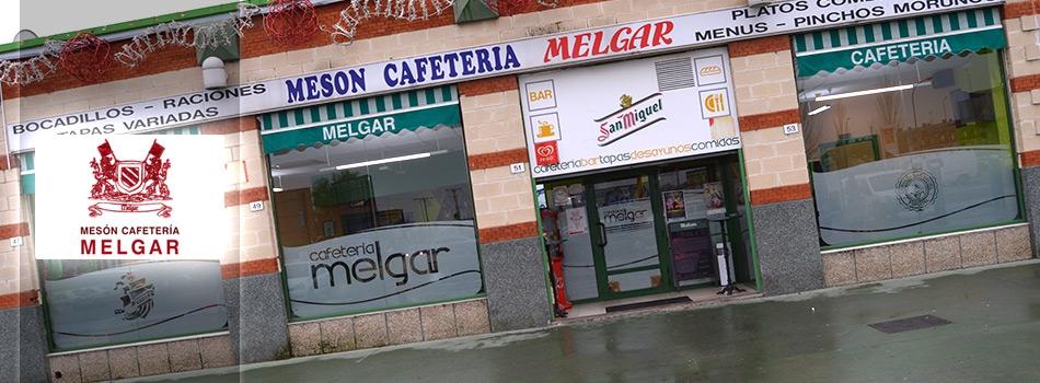 Mesón Cafetería Melgar