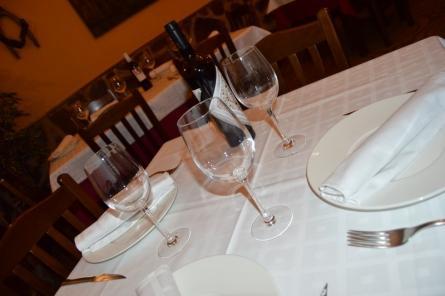 Restaurante El Mesón del Zorro Fotos