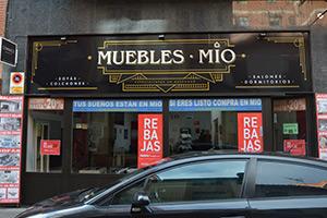 Muebles Mio