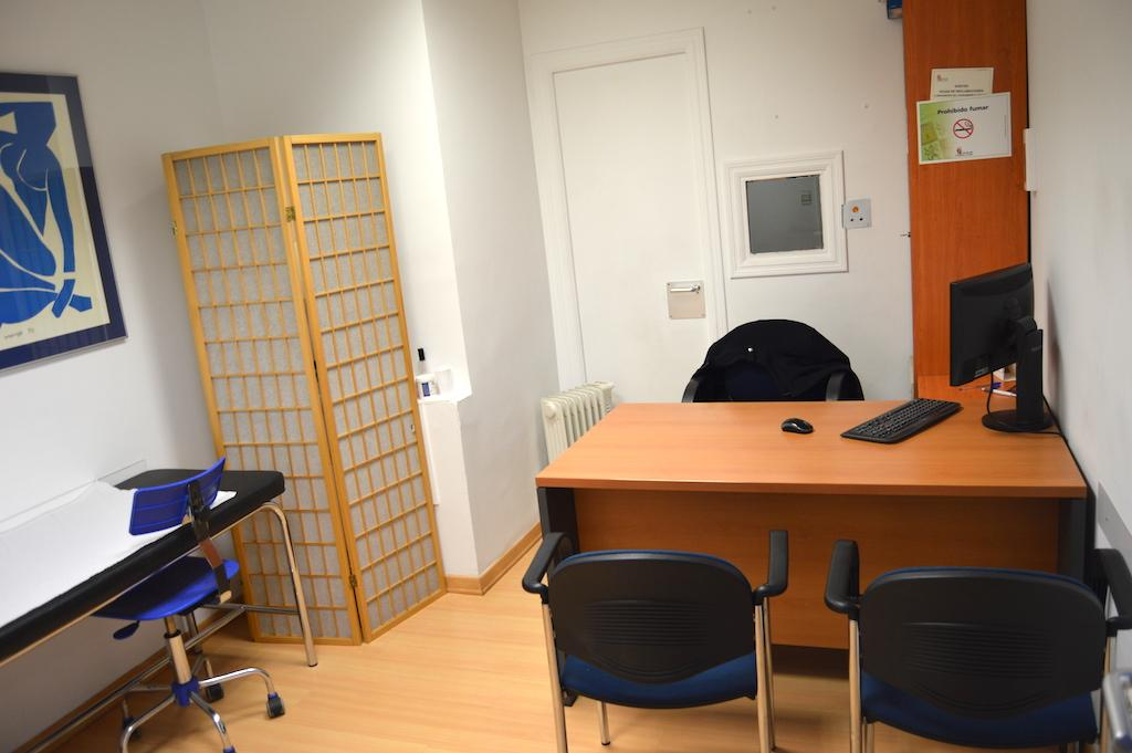 Psicotécnico Centro Zamorano Fotos