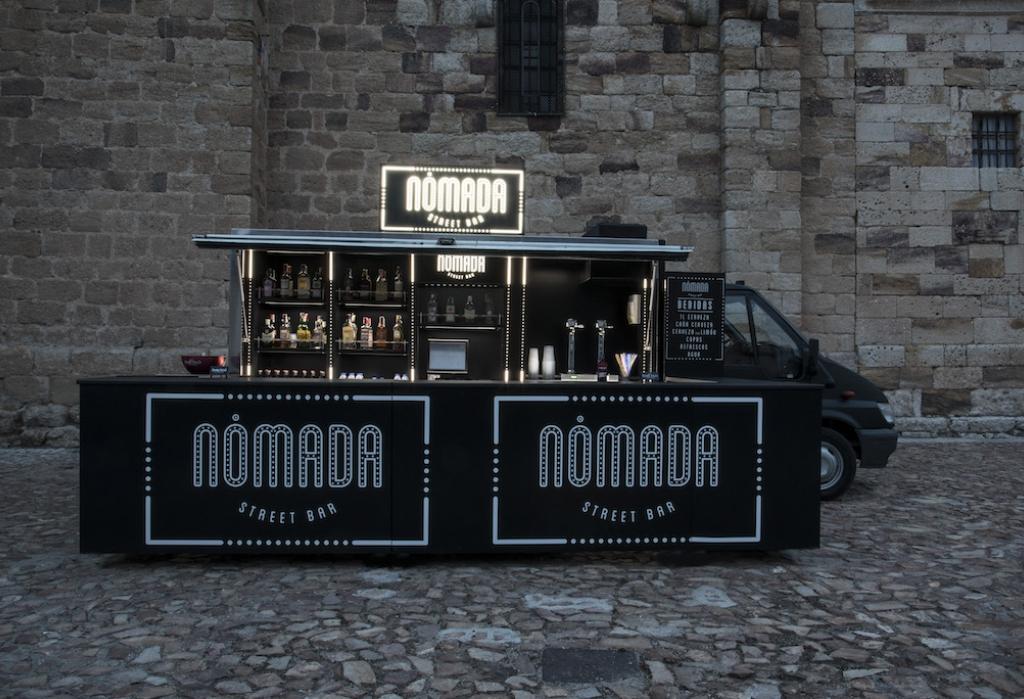 Nómada Street Bar Fotos