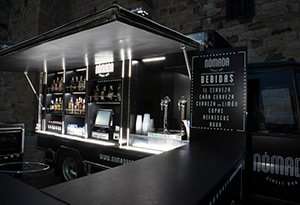 Nómada Street Bar