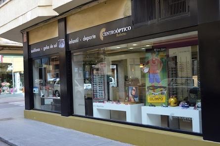 Centro Óptico Roberto Fotos