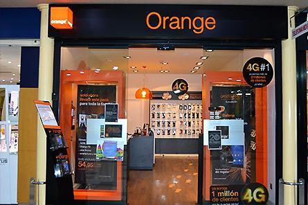 Orange Grupo Promovil Fotos