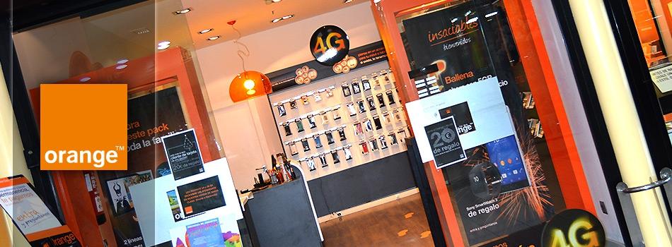 Orange Grupo Promovil
