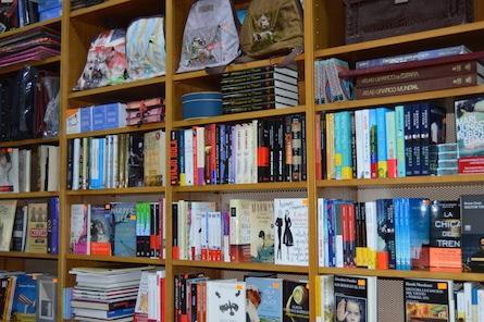 Librería Papelería Mercurio Fotos