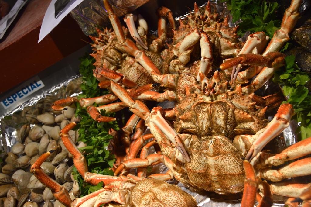 Pescadería Hermanos A. Vega Fotos