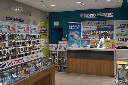 Phone House Fotos