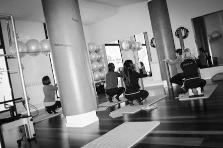Pilates Kokoro Fotos