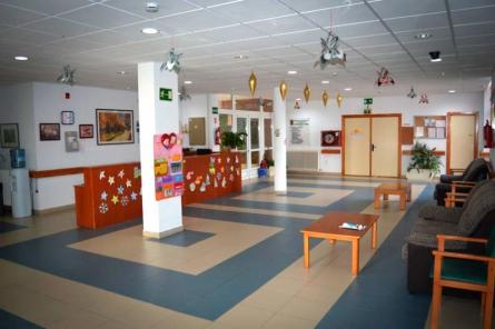 Residencia San Tirso Fotos