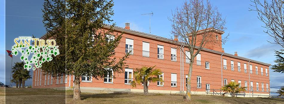 Residencia San Tirso