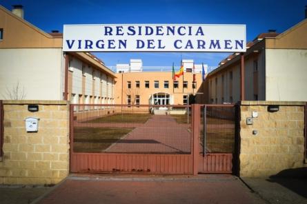 Residencia Virgen del Carmen Tierra del Vino Fotos