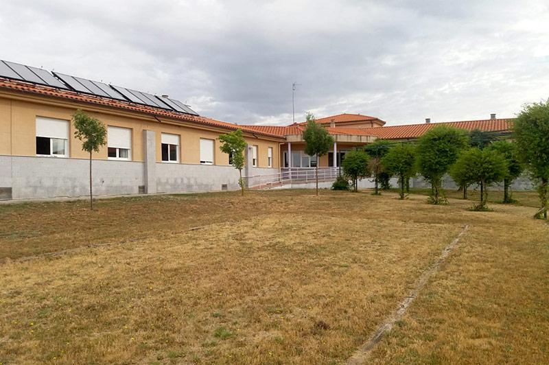 Residencia San Vicente Fotos