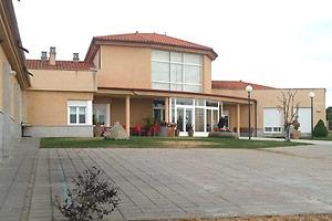 Residencia San Vicente