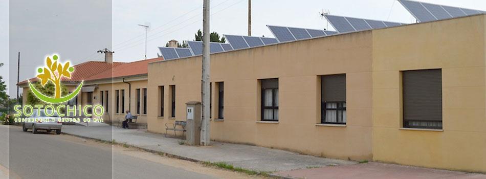 Residencia Sotochico