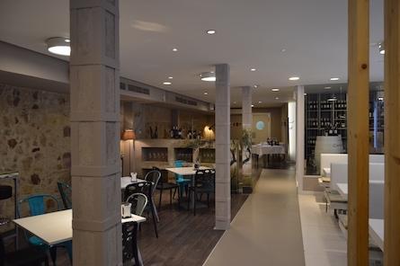 Restaurante París Fotos