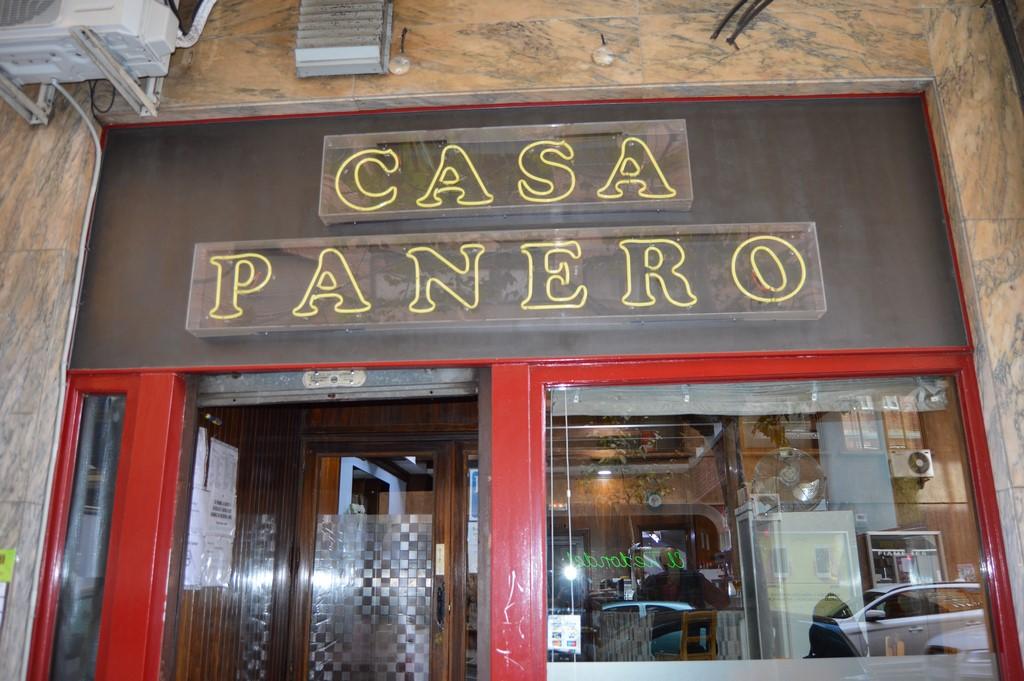 Restaurante Casa Panero Fotos