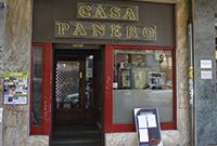Restaurante Casa Panero