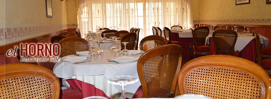 Restaurante El Horno