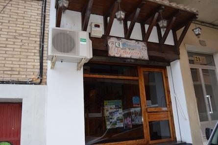 Restaurante El Rincón del Tío Jeronimo Fotos