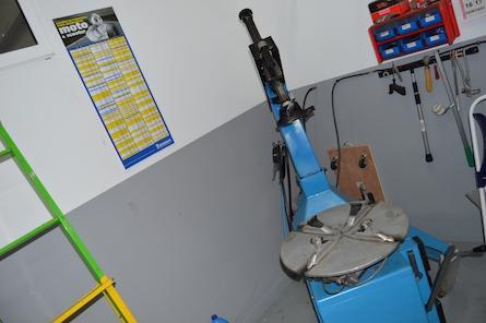 Talleres RPM Motor Fotos