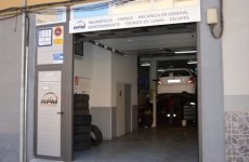 Talleres RPM Motor