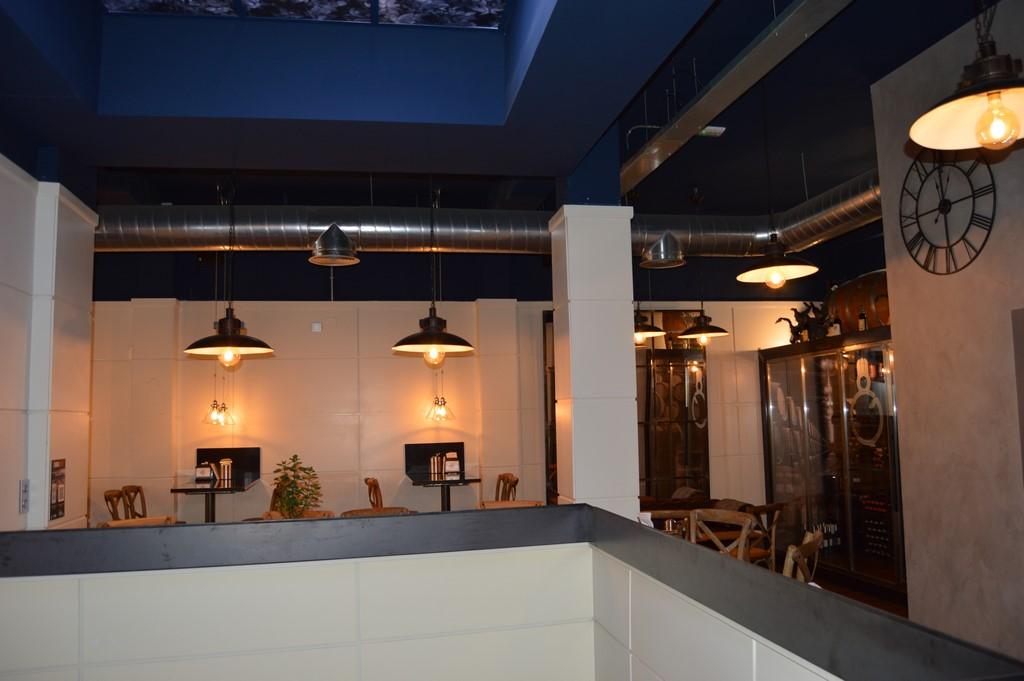 Restaurante La Gorda Fotos