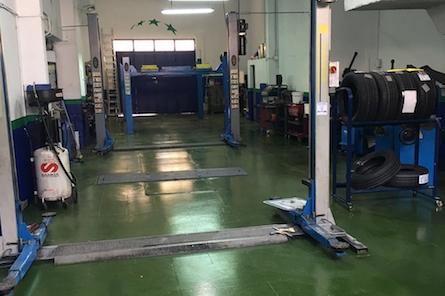 Taller Mecánico Turiel Fotos