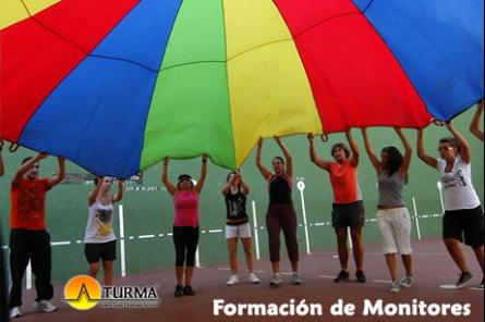 Turma Tiempo Libre y Turismo Activo Fotos