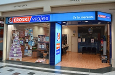 Agencia de Viajes Eroski