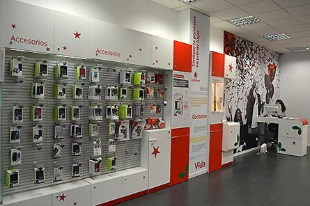 Vodafone Fotos