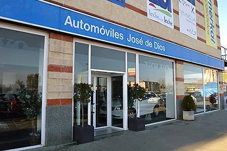 Volvo Automóviles José de Dios Fotos