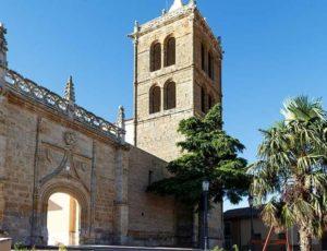 Iglesia San VIcente Mártir. VIllar de Fallaves