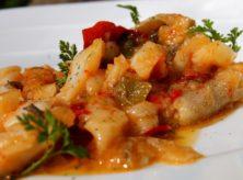 Gastronomía zamorana (Parte 2)