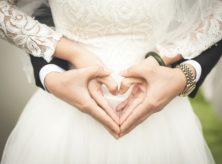 Pasos para preparar una boda