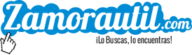 Zamorautil.com • Blog Guía de negocios de Zamora