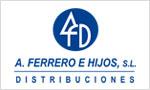 Congelados A. Ferrero e Hijos