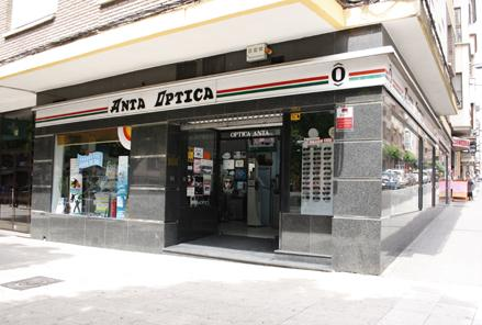 Optica Anta Fotos