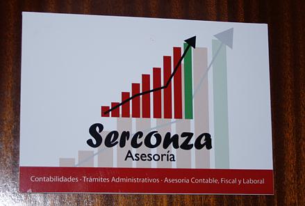 Asesoría Serconza Fotos