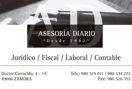 Asesoría Diario Fotos