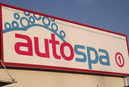 Lavado de coches AutoSpa Fotos