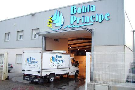 Bahia Principe Congelados Fotos