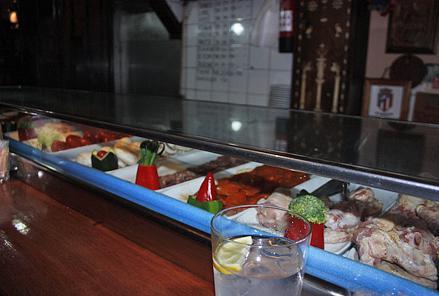Bar Mesón Bayadoliz Fotos