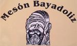 Bar Mesón Bayadoliz