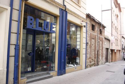 Blue Zamora Fotos